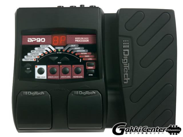 DigiTech BP90【WEBSHOP在庫品】