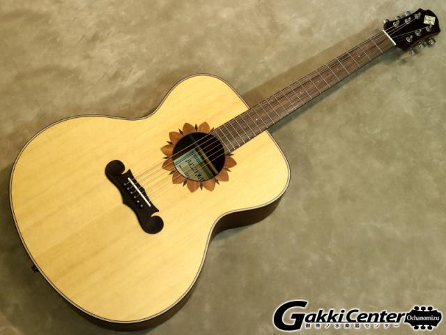 ZEMAITIS(ゼマイティス)エレクトリック・アコースティックギター/CAJ-100FW-E【シリアルNo:ZE16090274/2.3kg】【店頭在庫品】