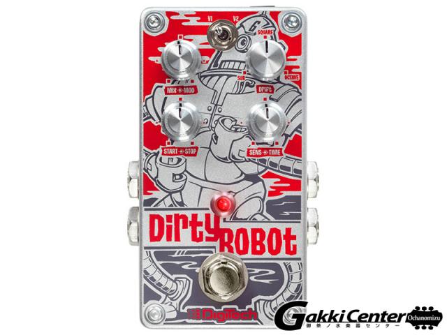 DigiTech Dirty Robot /ギターシンセ