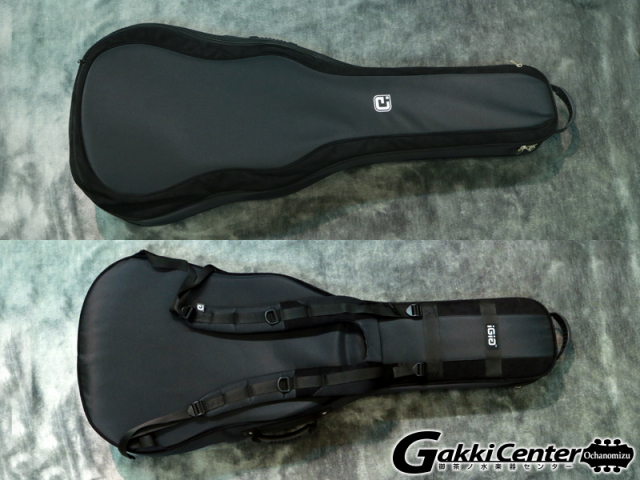 IGIG ACOUSTIC GUITAR CASE G530B