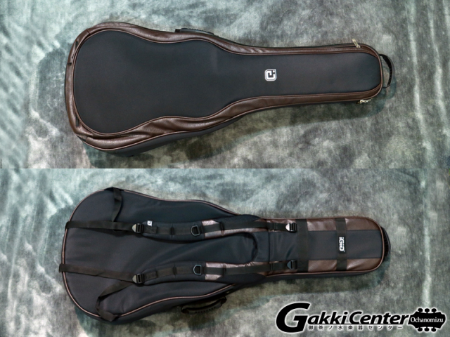 IGIG ACOUSTIC GUITAR CASE G530B-2-75【店頭在庫品】