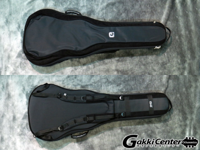 IGIG SEMI ACOUSTIC GUITAR CASE G530HB【店頭在庫品】