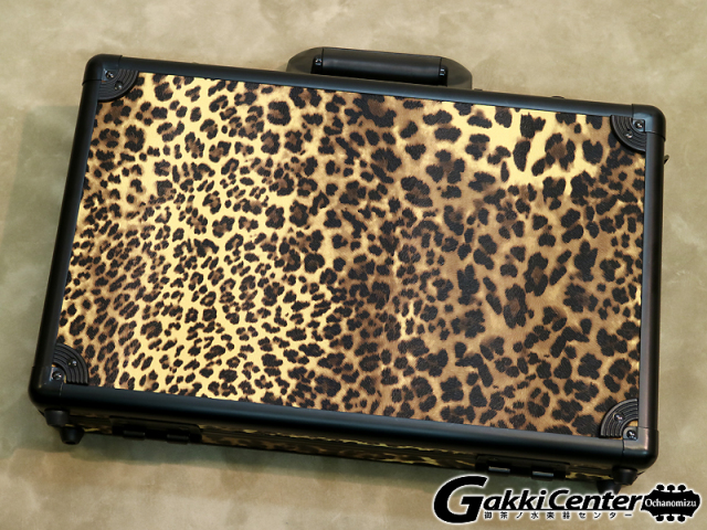 Effector Case 40 Jaguar 【店頭在庫品】