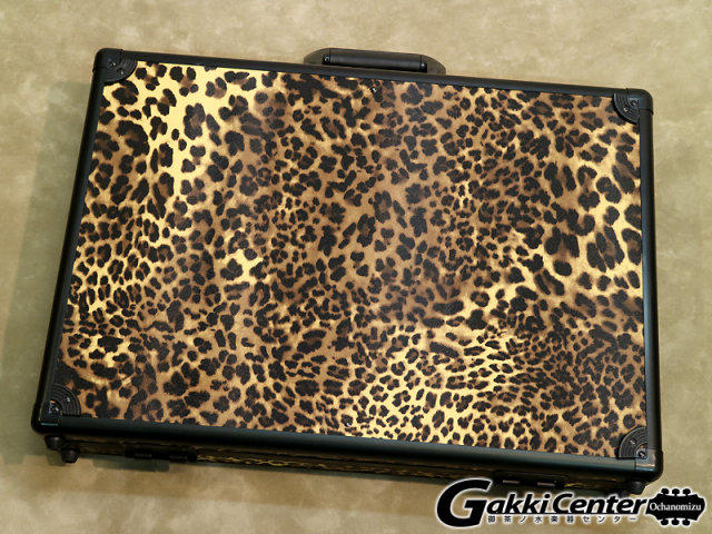 Effector Case 50 Jaguar 【店頭在庫品】