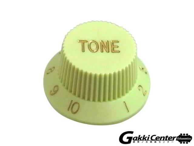 Greco グレコ WS-STD Tone Knobs (Mint Green)