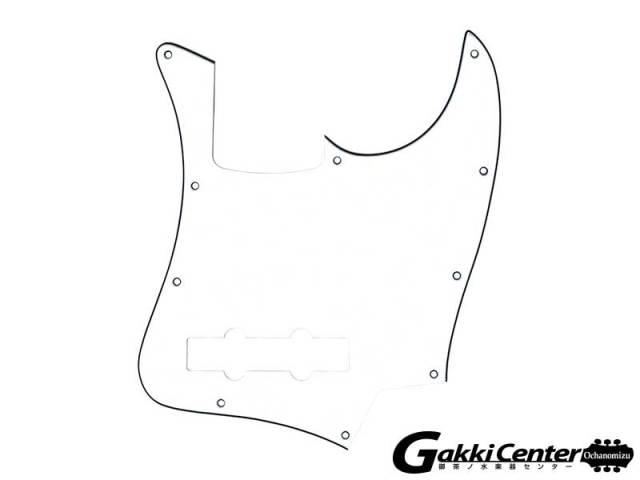 Greco グレコ WSB-STD Pickguards (White)