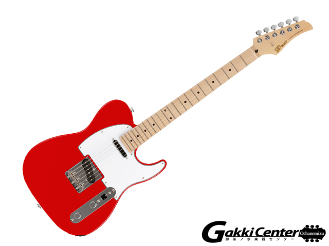 Greco WST-STD RED/M