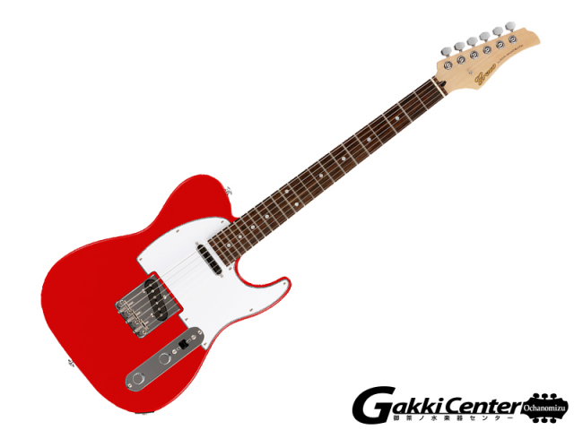 Greco WST-STD RED/R