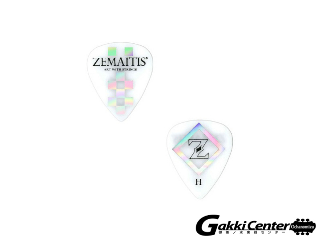 ZEMAITIS ZP17 20枚セット