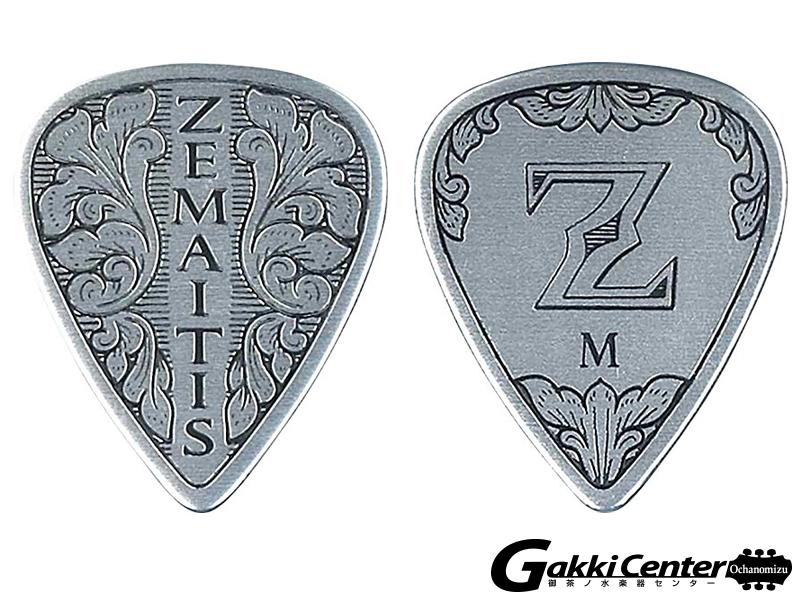 ZEMAITIS PICK ZP06 TD/M 20枚セット