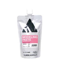 ホルベイン モデリングペースト 300ml(スタンドパック)