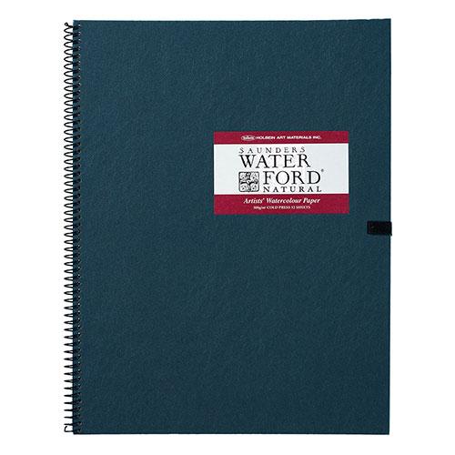 ウォーターフォード水彩紙 ナチュラル