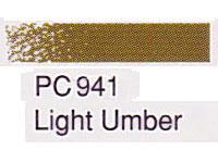 カリスマカラー色鉛筆 PC941 LightUmber [サンフォード]