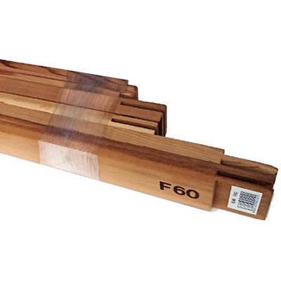 木枠 杉材 F60号