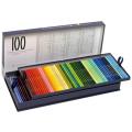 ホルベイン アーチスト色鉛筆100色セット(基本色)紙函入り