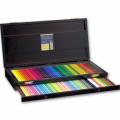 ホルベイン アーチスト色鉛筆100色セット(基本色)木函入り