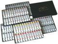 ウインザー&ニュートン:オイルカラー37mlチューブ117色セット