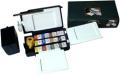 ウインザー&ニュートン:ハーフパン12色フィールドボックス