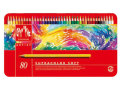 カランダッシュ スプラカラーソフト(水溶性色鉛筆) 80色セット