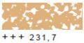 231.7 ゴールドオーカー [レンブラントソフトパステル]