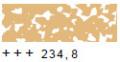 234.8 ローシェンナ [レンブラントソフトパステル]