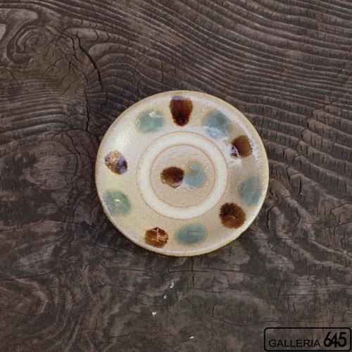 4寸皿:宮城正享(みやぎまさたか):012001-1