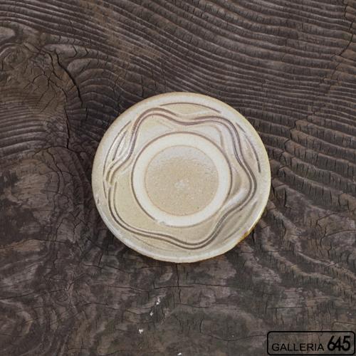 4寸皿:宮城正享(みやぎまさたか):012001-3