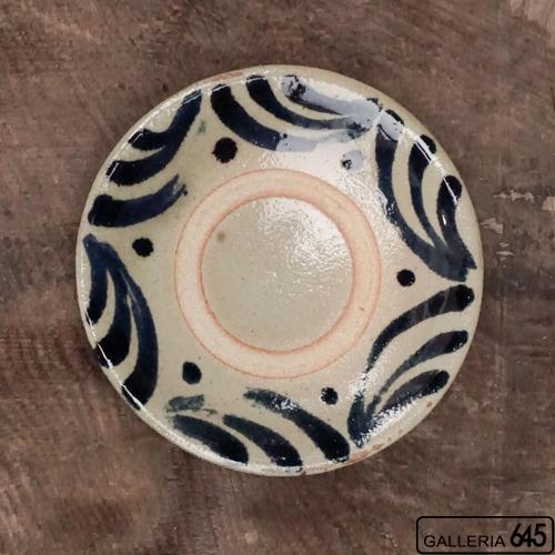 6寸皿:宮城正享(みやぎまさたか):012003-4