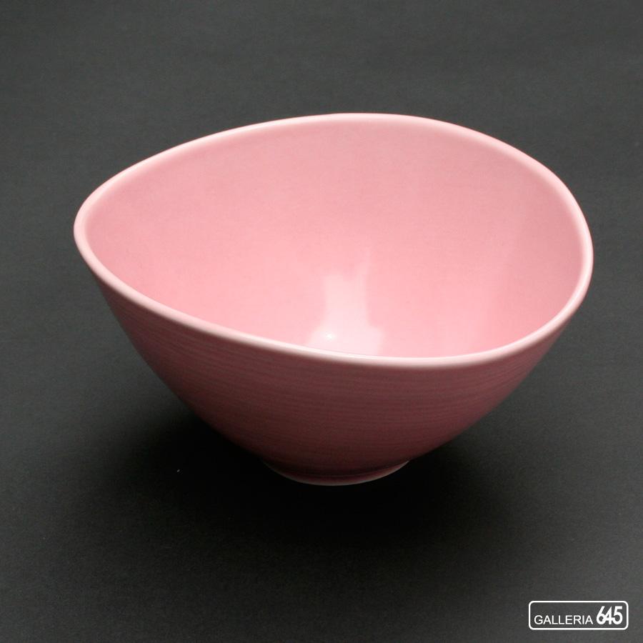 なぶり鉢(小)ピンク:ARITA PORCELAIN LAB 018011_5