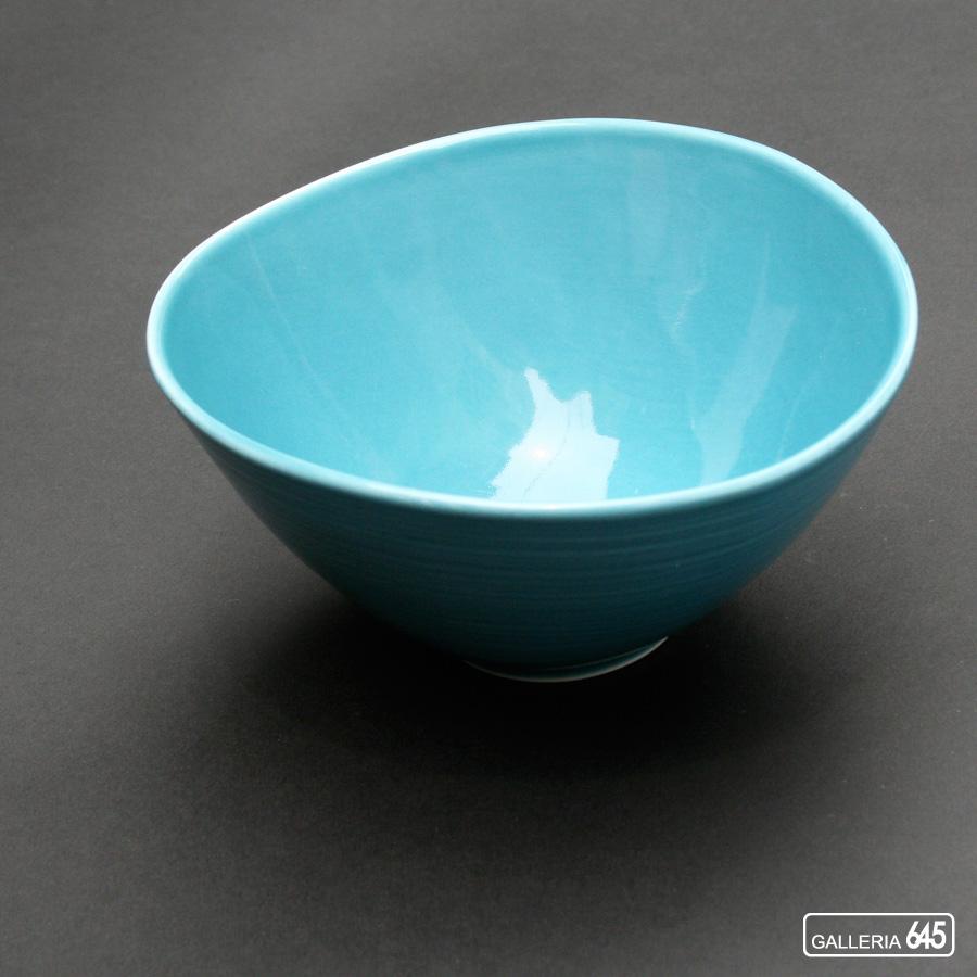 なぶり鉢(小)ブルー:ARITA PORCELAIN LAB 018011_6