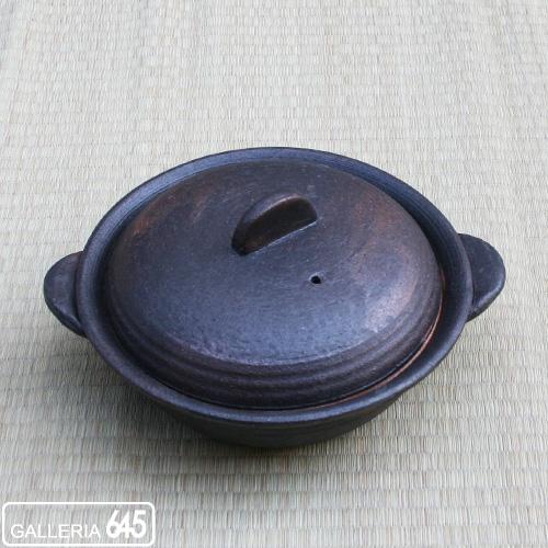黒鍋一人用:GALLERIA 645:024028