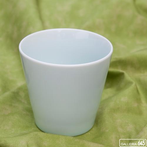 ロックカップ(青白磁):GALLERIA 645:024051_3