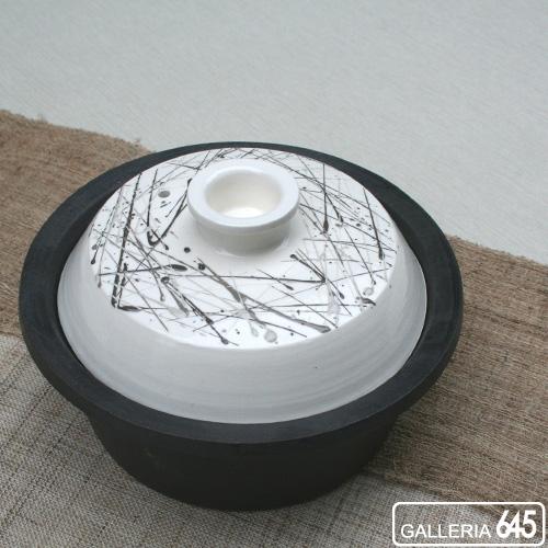 イッチン鍋:苫米地正樹【送料無料】:029001