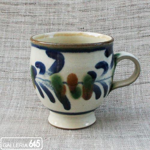 マグカップ(青波):福田健治:039067