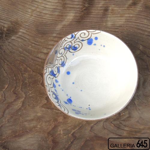 5寸浅鉢 :山田 和男:046025