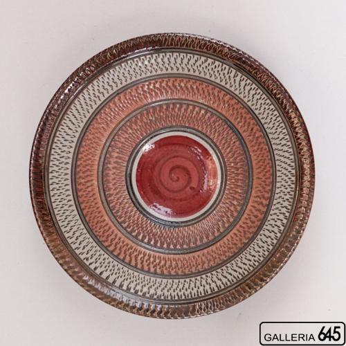 7寸皿:國場 一:094002-21