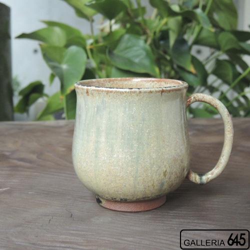 銀河釉マグカップ(睦月銀河):中尾哲彰:008079