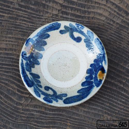 4寸皿:宮城正享(みやぎまさたか):012001-7