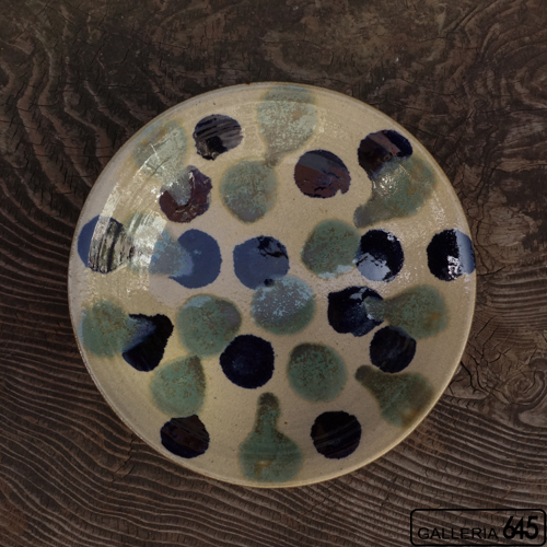 8寸皿:宮城正享(みやぎまさたか):012027-1