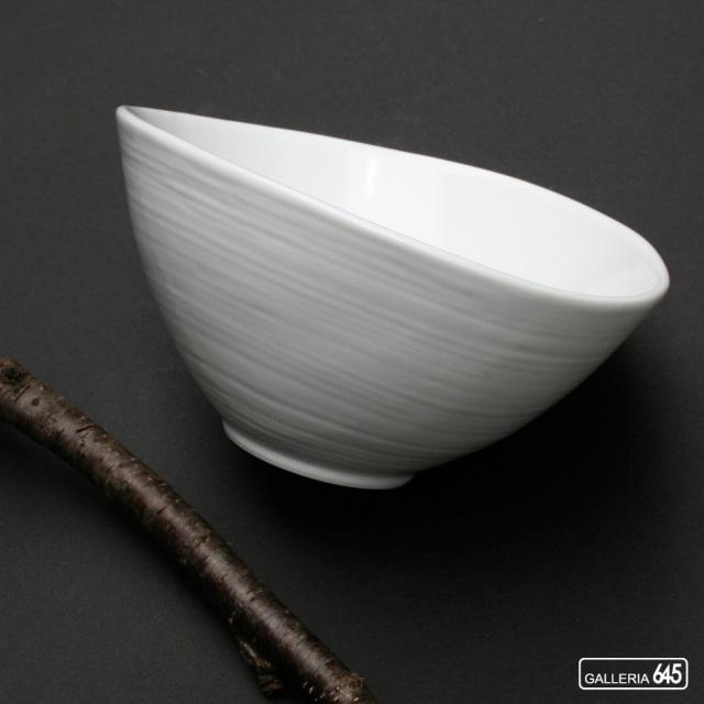 なぶり鉢(小)白瓷:ARITA PORCELAIN LAB  018011_1