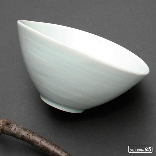 なぶり鉢(小)青白磁:ARITA PORCELAIN LAB   018011_3