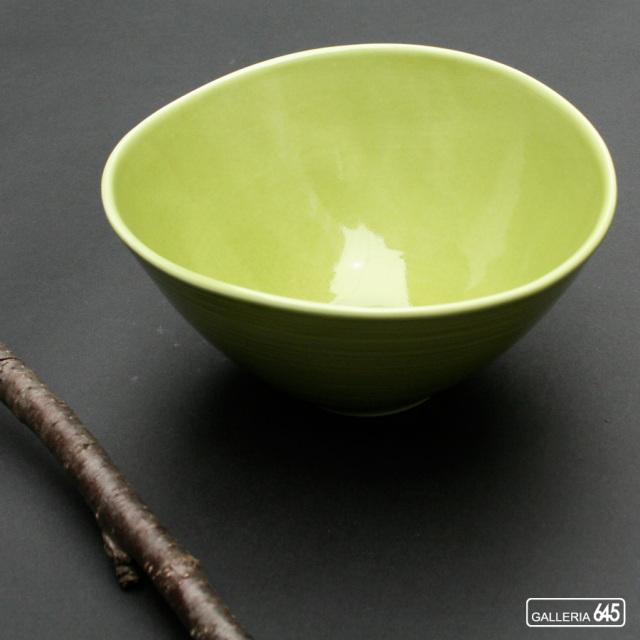 なぶり鉢(小)グリーン:ARITA PORCELAIN LAB  018011_8