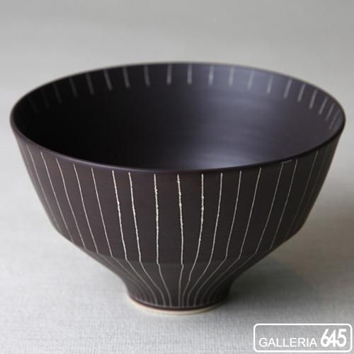 変形飯碗(錆十草):ARITA PORCELAIN LAB 018050_6