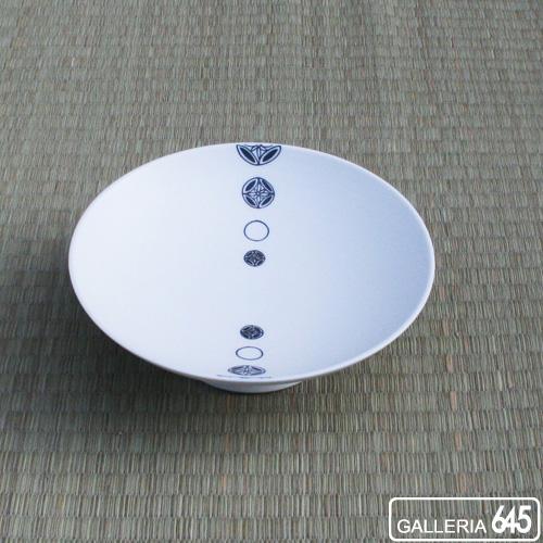 高台鉢(七宝):ARITA PORCELAIN LAB:018133
