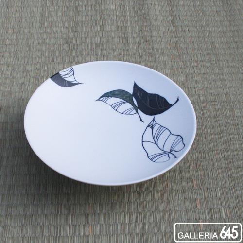 高台鉢(リーフ):ARITA PORCELAIN LAB:018136