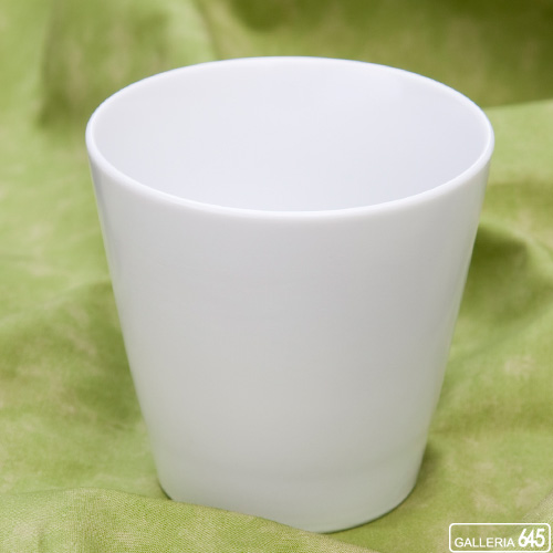 ロックカップ(白磁):GALLERIA 645:024051_1