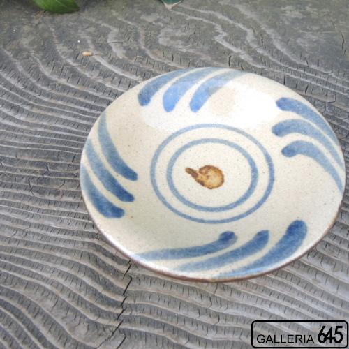 うちなー皿(4寸):與那原正守:045060