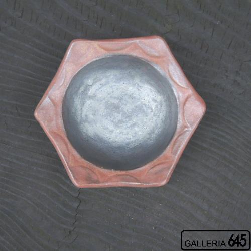 6角小鉢:工房いろは:055008-2