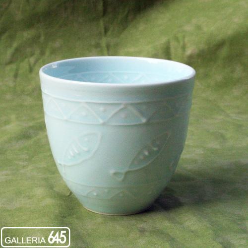 魚文フリーカップ:天田 毅 :062004