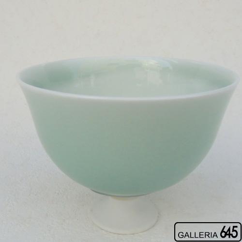 雫デザートカップ(緑):西 隆行 :074005